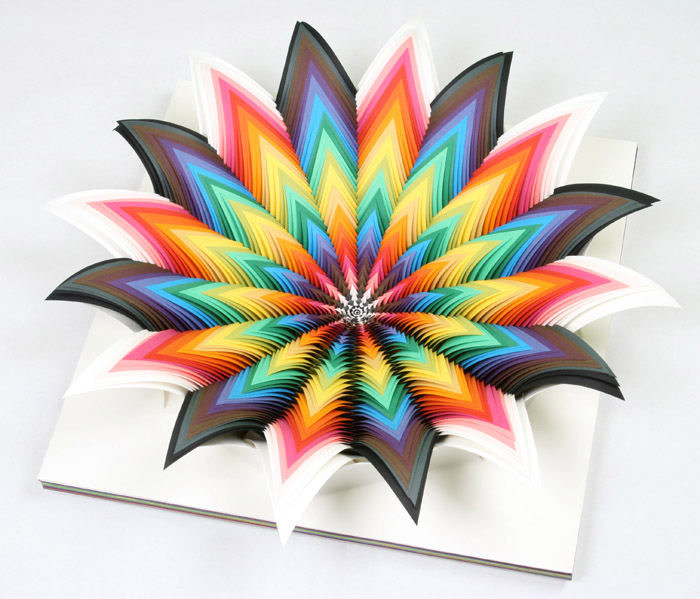 Paper Art Art Of The Day
